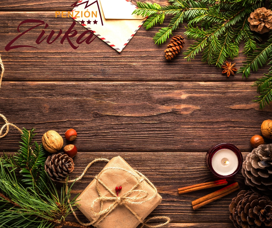 Vianočný pobyt od 25-29.12.2021